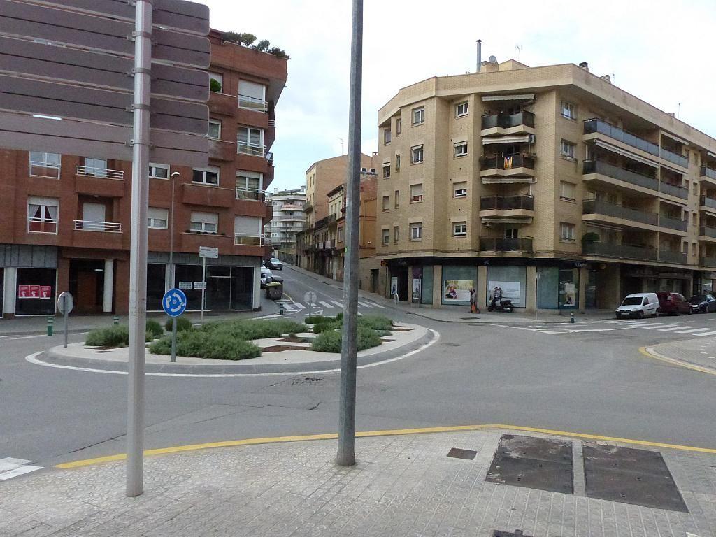 Local comercial en alquiler en calle St Josep, Passeig rodalies en Manresa - 287657138