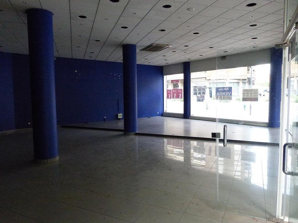 Local comercial en alquiler en calle St Josep, Passeig rodalies en Manresa - 287657142