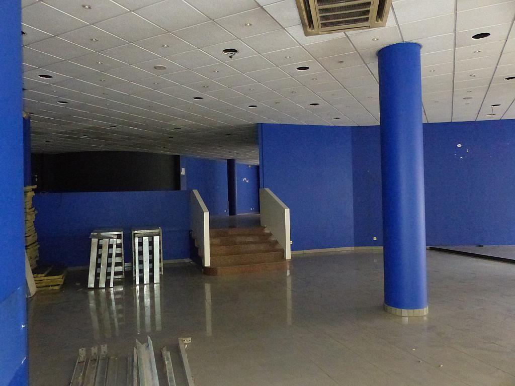 Local comercial en alquiler en calle St Josep, Passeig rodalies en Manresa - 287657143