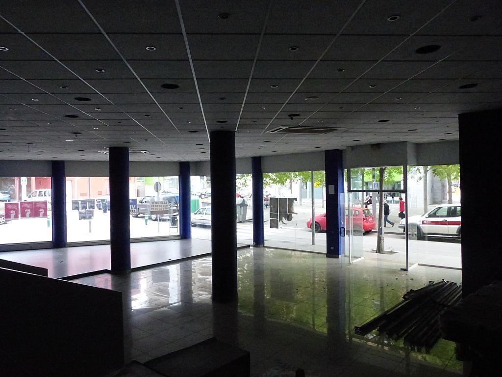 Local comercial en alquiler en calle St Josep, Passeig rodalies en Manresa - 287657144