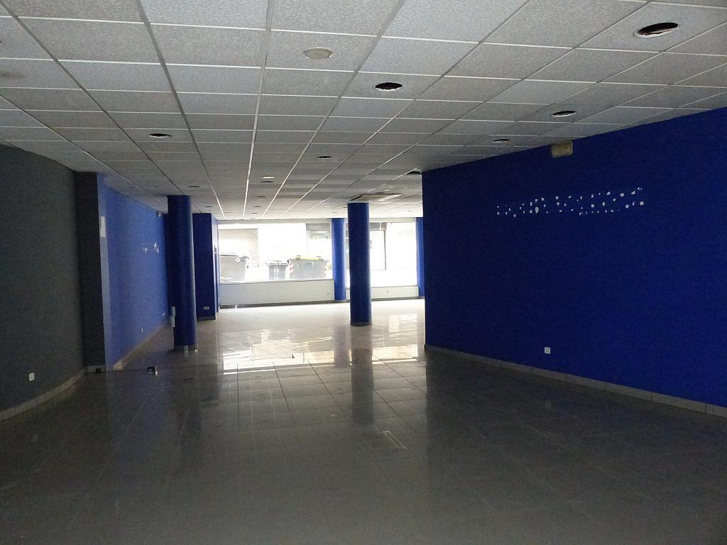 Local comercial en alquiler en calle St Josep, Passeig rodalies en Manresa - 287657146