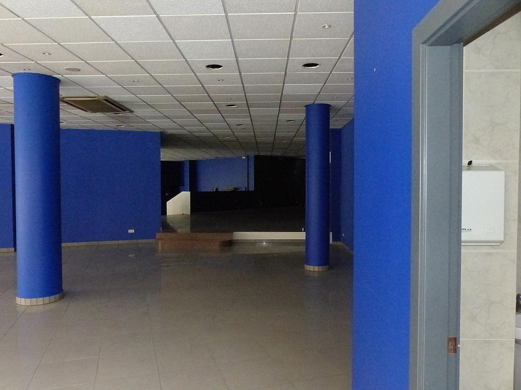 Local comercial en alquiler en calle St Josep, Passeig rodalies en Manresa - 287657151