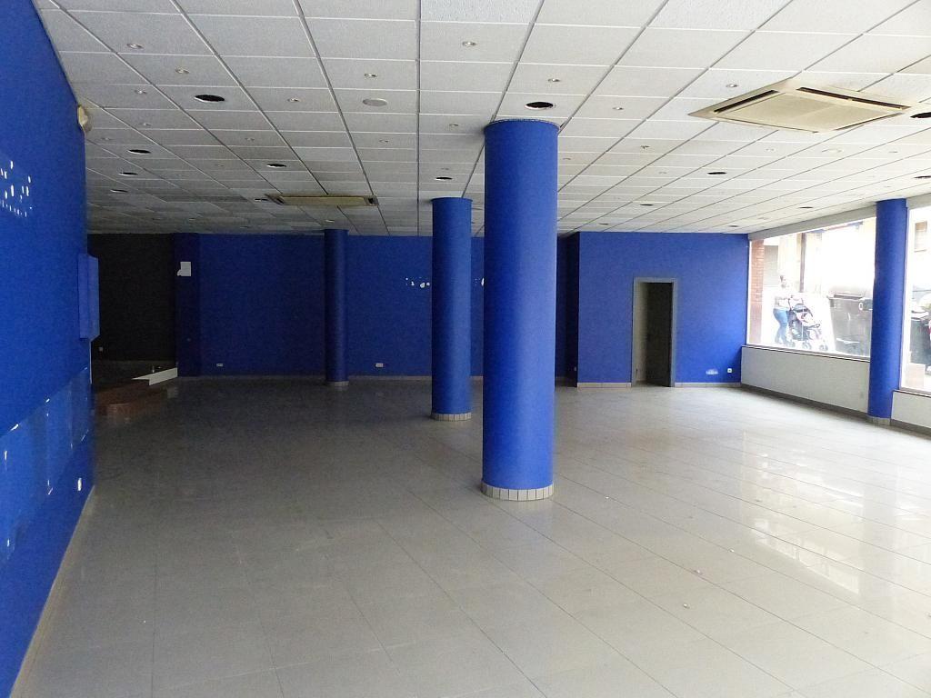 Local comercial en alquiler en calle St Josep, Passeig rodalies en Manresa - 287657157