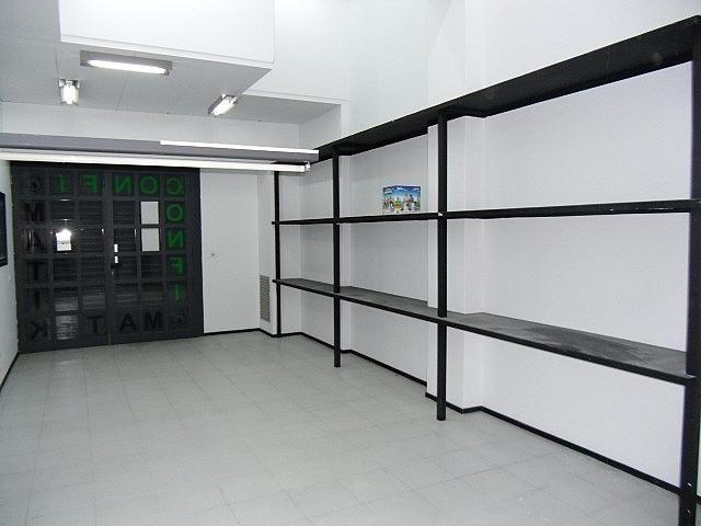 Local comercial en alquiler en carretera Cardona, Valldaura en Manresa - 126828572