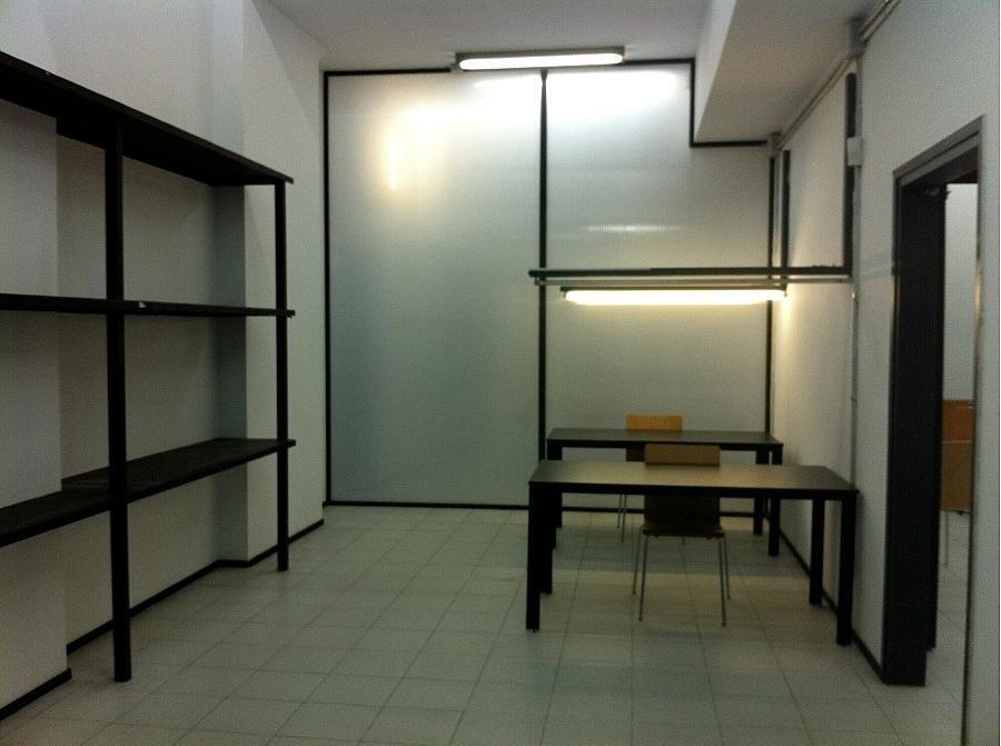 Local comercial en alquiler en carretera Cardona, Valldaura en Manresa - 126828608