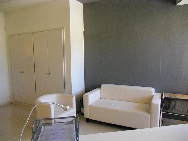 Despacho en alquiler en calle Muralla Sant Francesc, Valldaura en Manresa - 202322122