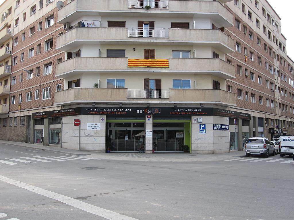 Local comercial en alquiler en calle St Joan D'en Coll, Vic-remei en Manresa - 180414206