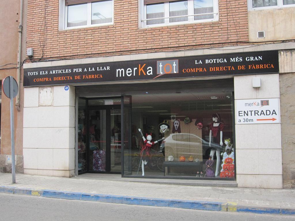 Local comercial en alquiler en calle St Joan D'en Coll, Vic-remei en Manresa - 180414228