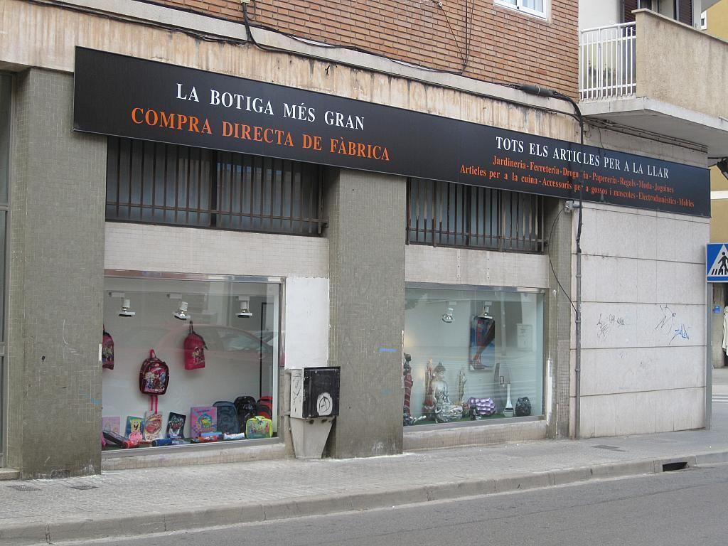 Local comercial en alquiler en calle St Joan D'en Coll, Vic-remei en Manresa - 180414252