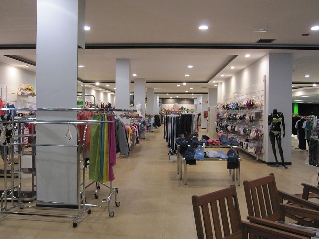Local comercial en alquiler en calle St Joan D'en Coll, Vic-remei en Manresa - 180414546