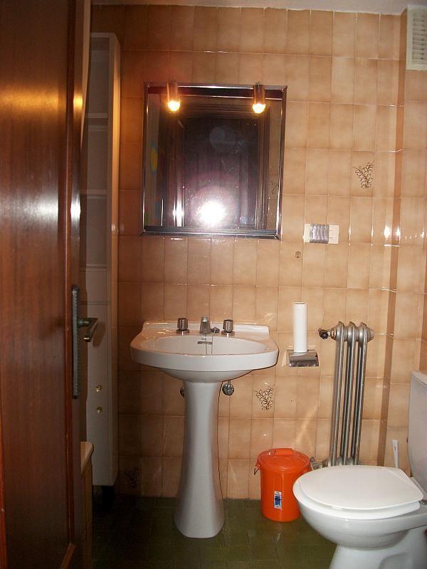 Piso en alquiler en Salamanca - 129733921