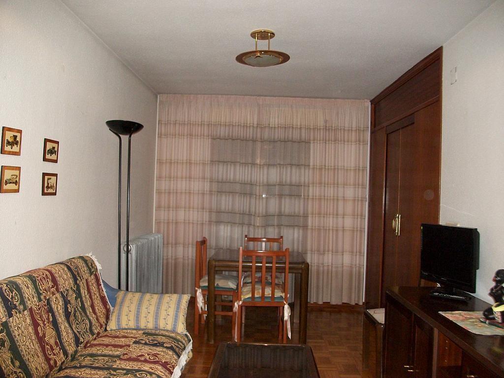 Piso en alquiler en Salamanca - 129733932