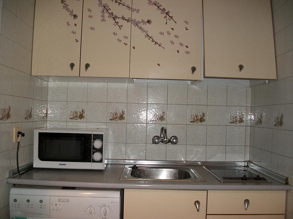 Piso en alquiler en Salamanca - 129733935