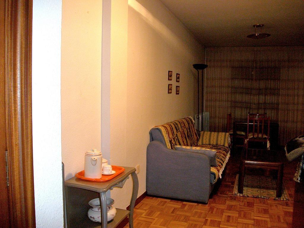 Piso en alquiler en Salamanca - 129734050