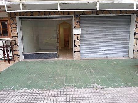"""foto"" - Local en alquiler opción compra en Palma de Mallorca - 255797336"