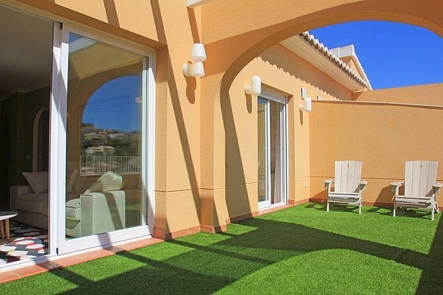 Foto - Apartamento en venta en calle Cumbres del Sol, Benitachell/Poble Nou de Benitatxell (el) - 215886819
