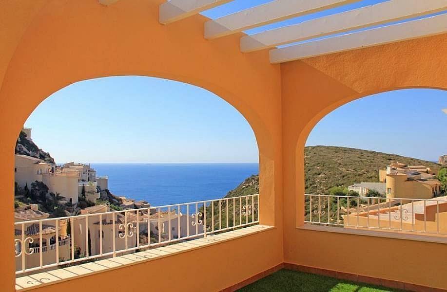 Foto - Apartamento en venta en calle Cumbres del Sol, Benitachell/Poble Nou de Benitatxell (el) - 215886822