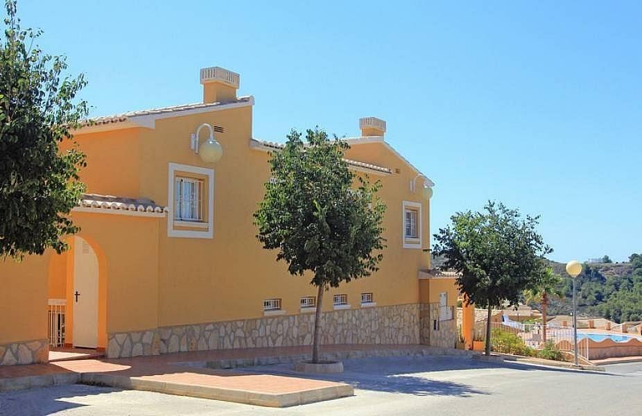 Foto - Apartamento en venta en calle Cumbres del Sol, Benitachell/Poble Nou de Benitatxell (el) - 215886825