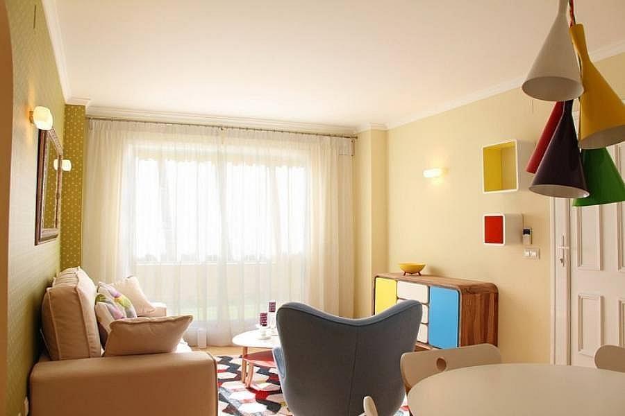 Foto - Apartamento en venta en calle Cumbres del Sol, Benitachell/Poble Nou de Benitatxell (el) - 215886831