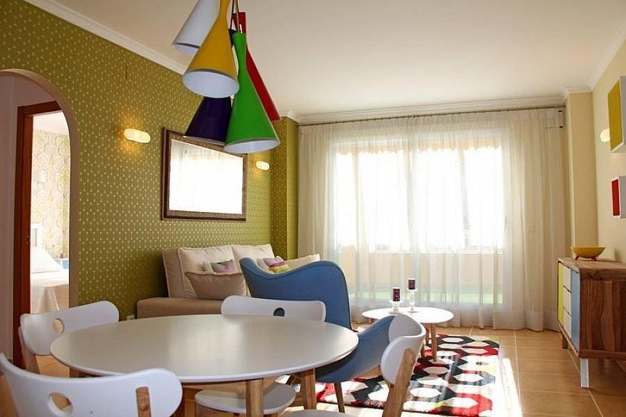Foto - Apartamento en venta en calle Cumbres del Sol, Benitachell/Poble Nou de Benitatxell (el) - 215886834