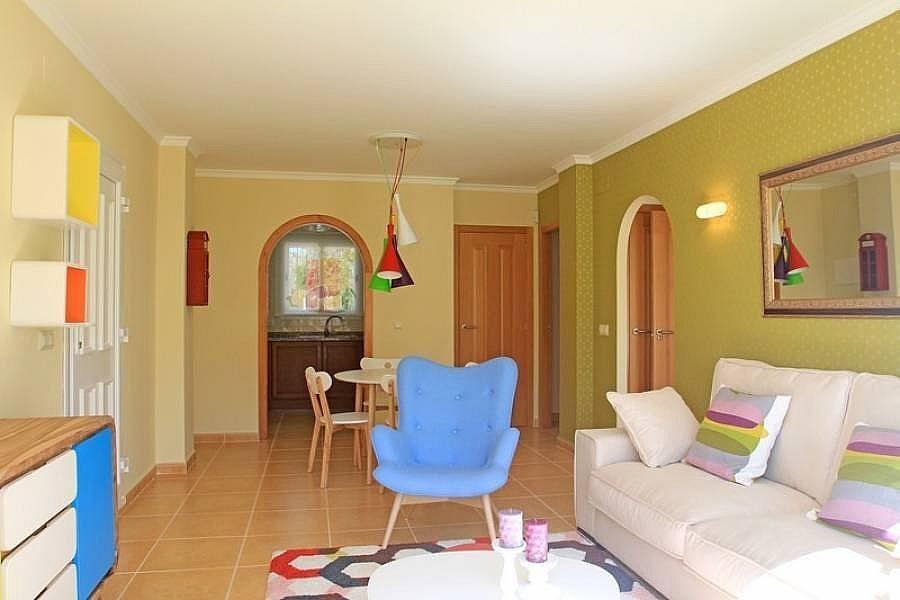 Foto - Apartamento en venta en calle Cumbres del Sol, Benitachell/Poble Nou de Benitatxell (el) - 215886837