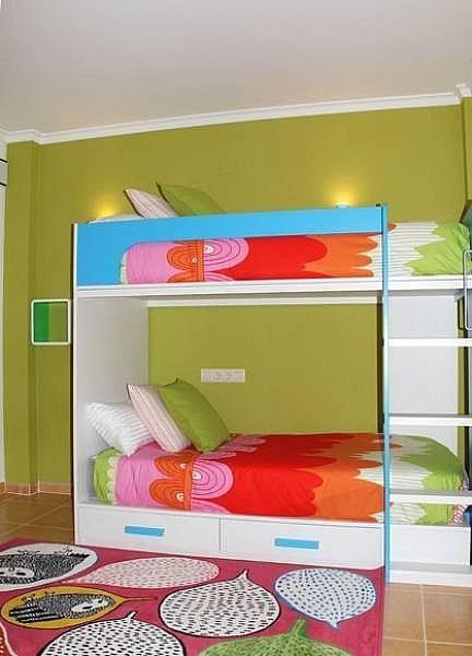Foto - Apartamento en venta en calle Cumbres del Sol, Benitachell/Poble Nou de Benitatxell (el) - 215886846