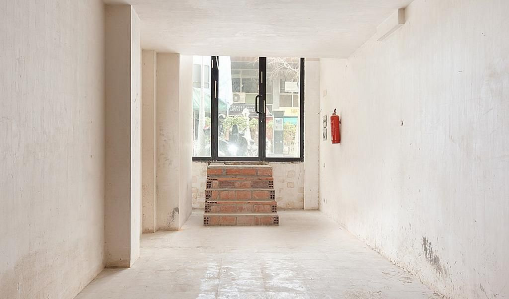 Local comercial en alquiler en calle Compte Borrell, Eixample esquerra en Barcelona - 254417124