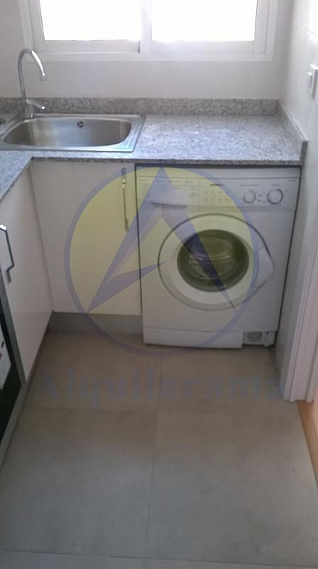 Cocina - Piso en alquiler en barrio Benimaclet, Benimaclet en Valencia - 311242125