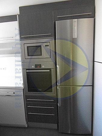 Cocina - Piso en alquiler en barrio Burjassot Godella, Burjassot - 331320150