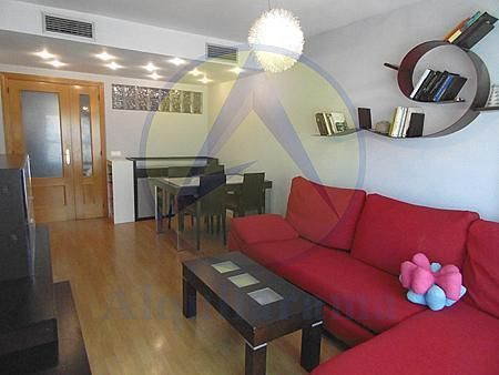 Salón - Piso en alquiler en barrio Burjassot Godella, Burjassot - 331320152