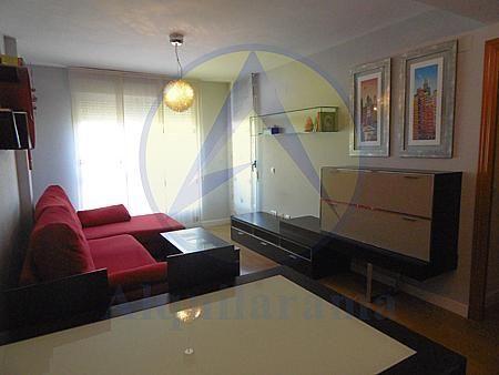 Salón - Piso en alquiler en barrio Burjassot Godella, Burjassot - 331320155