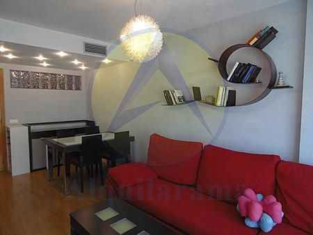Salón - Piso en alquiler en barrio Burjassot Godella, Burjassot - 331320157