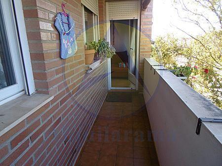 Balcón - Piso en alquiler en barrio Burjassot Godella, Burjassot - 331320160