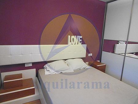 Dormitorio - Piso en alquiler en barrio Burjassot Godella, Burjassot - 331320164