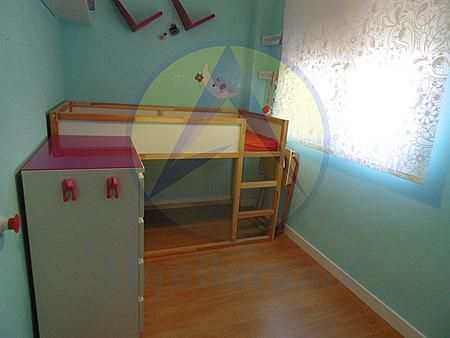 Dormitorio - Piso en alquiler en barrio Burjassot Godella, Burjassot - 331320168