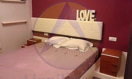 Dormitorio - Piso en alquiler en barrio Burjassot Godella, Burjassot - 333117255
