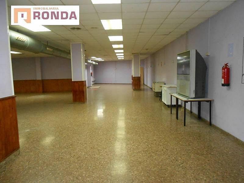 Foto - Local comercial en alquiler en calle Azorin San Valeriano, Torrent - 229416219