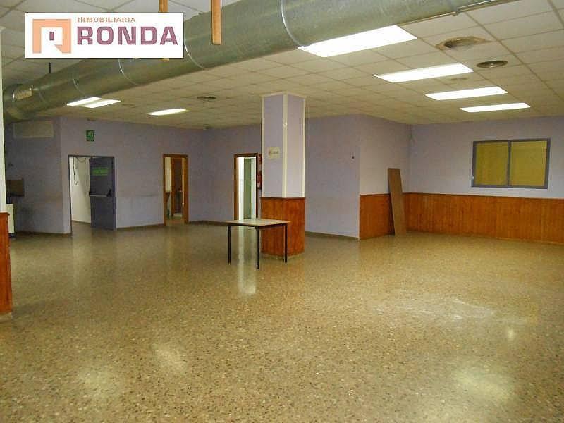 Foto - Local comercial en alquiler en calle Azorin San Valeriano, Torrent - 229416228