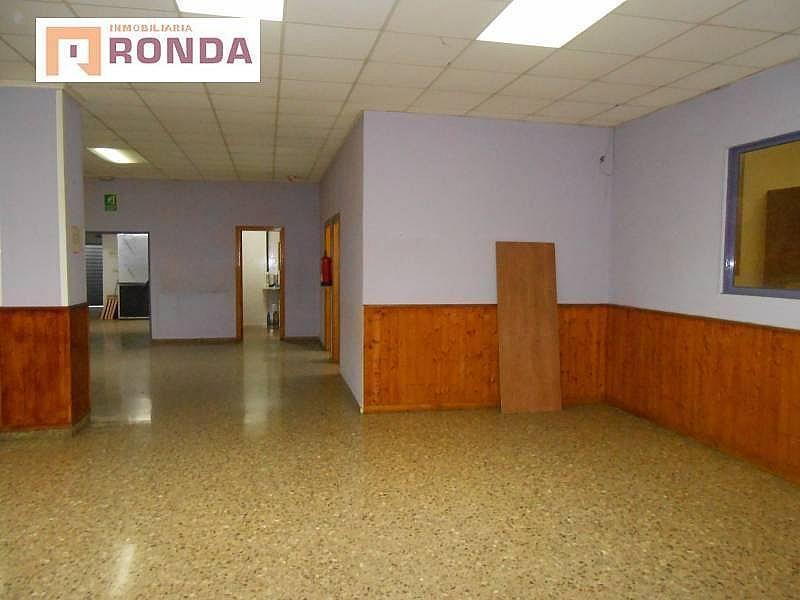 Foto - Local comercial en alquiler en calle Azorin San Valeriano, Torrent - 229416237