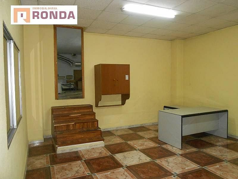 Foto - Local comercial en alquiler en calle Azorin San Valeriano, Torrent - 229416243