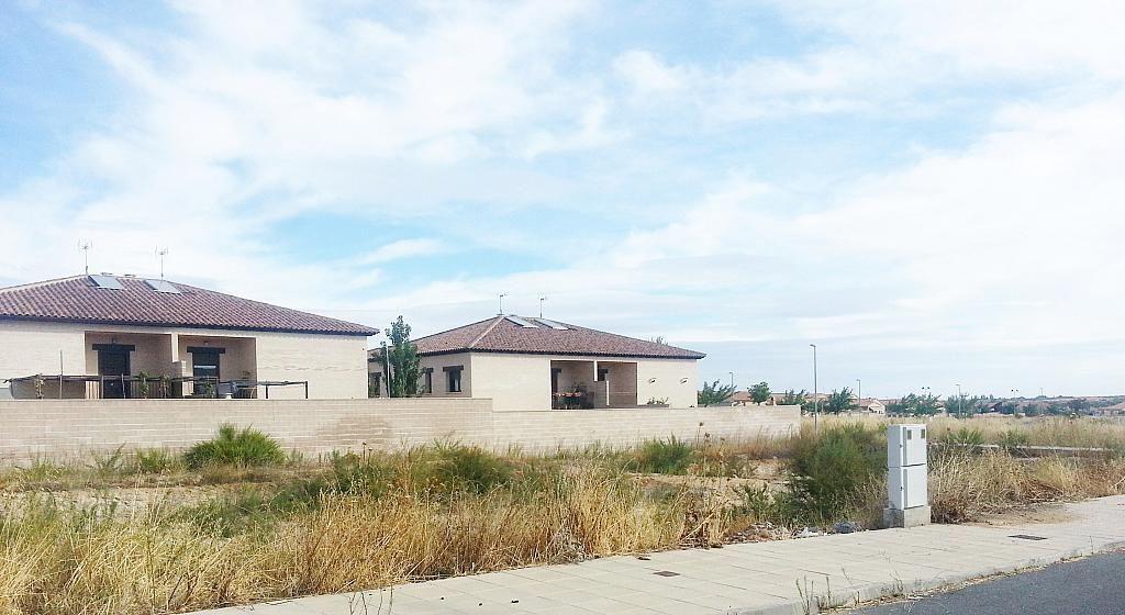FOTO3 - Terreno en alquiler en calle Fuente del Moro, Burguillos de Toledo - 370028046