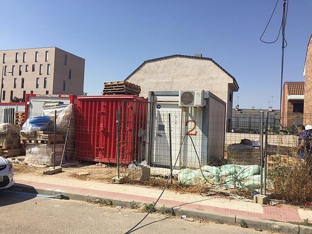 FOTO2 - Terreno en alquiler en calle Del Legurario, Parla - 369857973