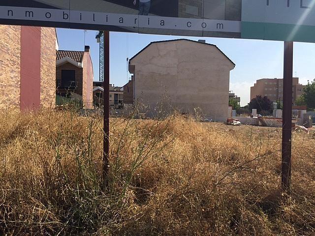 FOTO4 - Terreno en alquiler en calle Del Legurario, Parla - 369857979