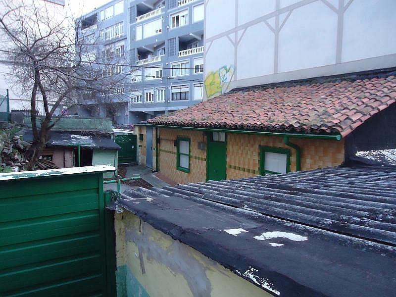 FACHADA - Terreno en alquiler en calle Santo Toribio, Santander - 370045473