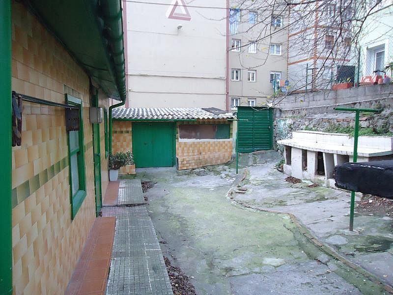 PATIO - Terreno en alquiler en calle Santo Toribio, Santander - 370045476