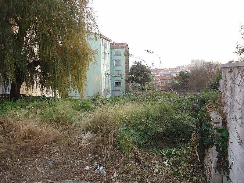SOLAR 2 - Terreno en alquiler en calle Santo Toribio, Santander - 370045482