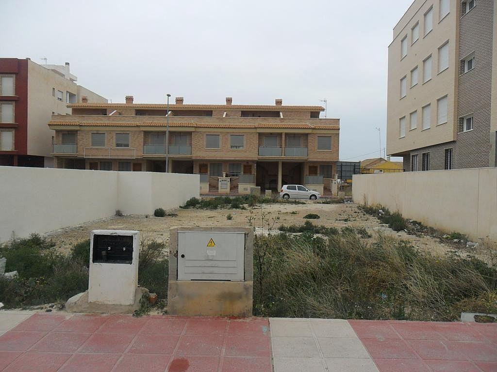 SOLAR1 - Terreno en alquiler en calle Serrano, Murcia - 369970545