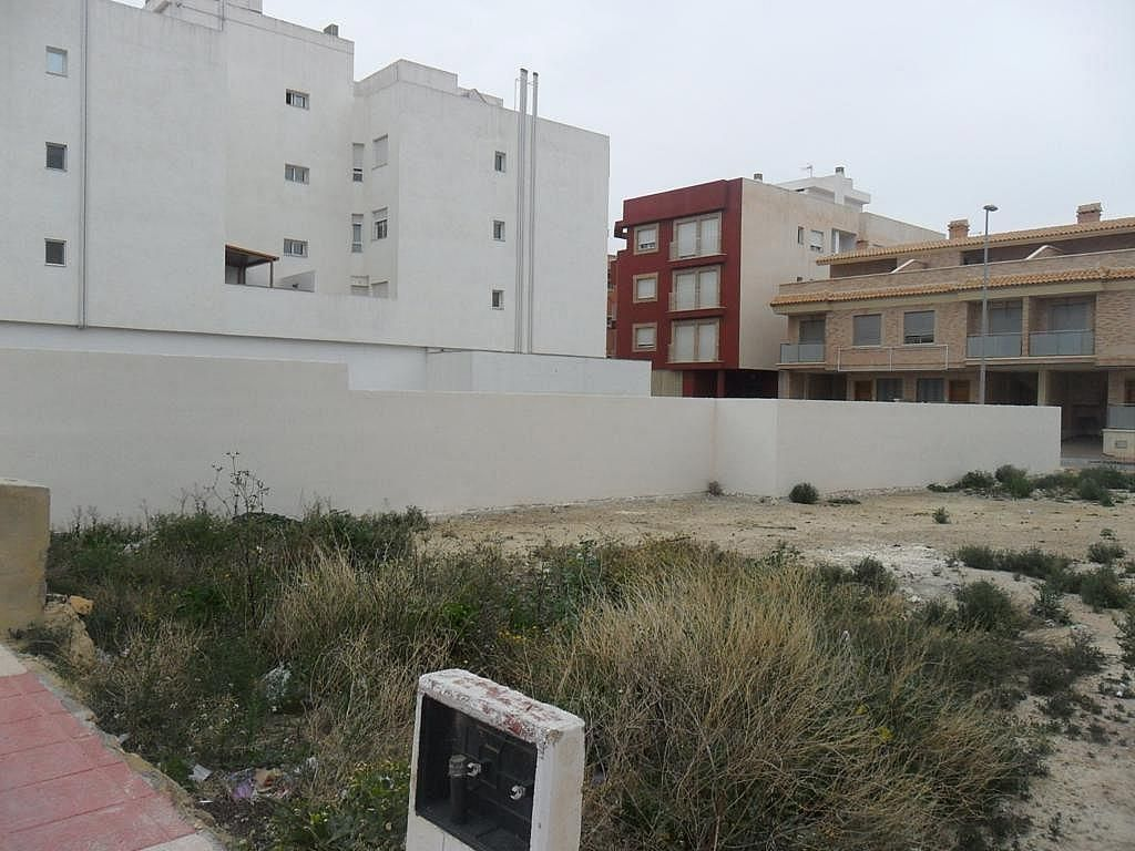 SOLAR3 - Terreno en alquiler en calle Serrano, Murcia - 369970551
