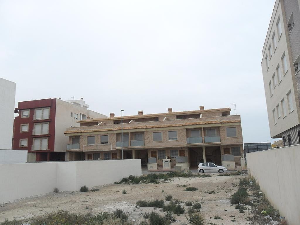 SOLAR4 - Terreno en alquiler en calle Serrano, Murcia - 369970554