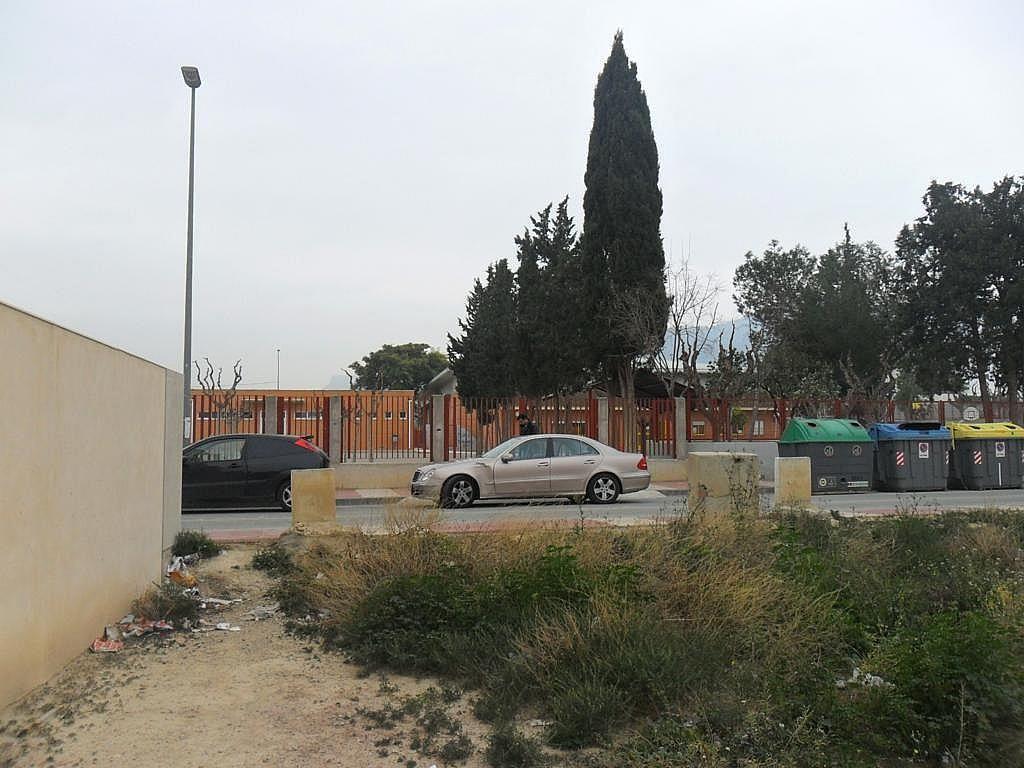 SOLAR5 - Terreno en alquiler en calle Serrano, Murcia - 369970557